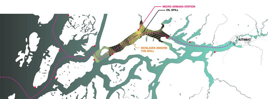 Map Micro-Armada